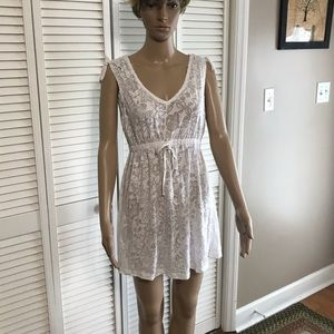 Other - Lot of two Summer Dresses/Cover Ups SZ SM & MED